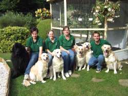Boarding Kennels Staff/Owners
