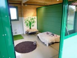Hayfields Luxury Dog Hotel Boarding Kennels in Daventry Warwickshire