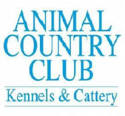 Animal Country Club Boarding Kennels Logo