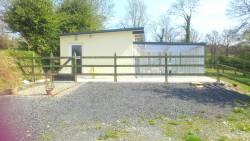 Boarding Kennels Building